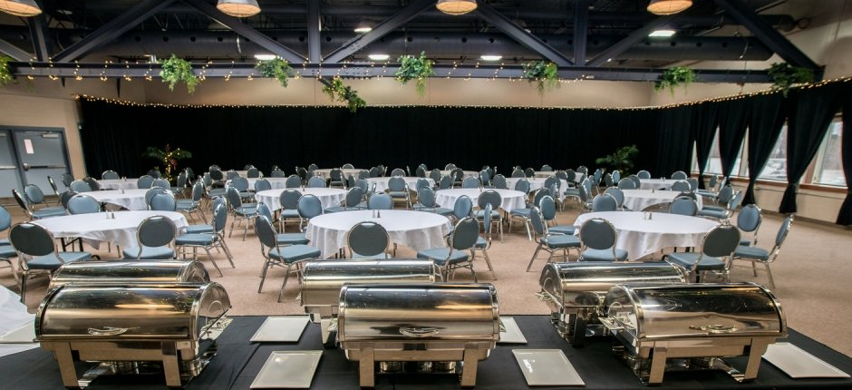 Legends Catering and Event Venue